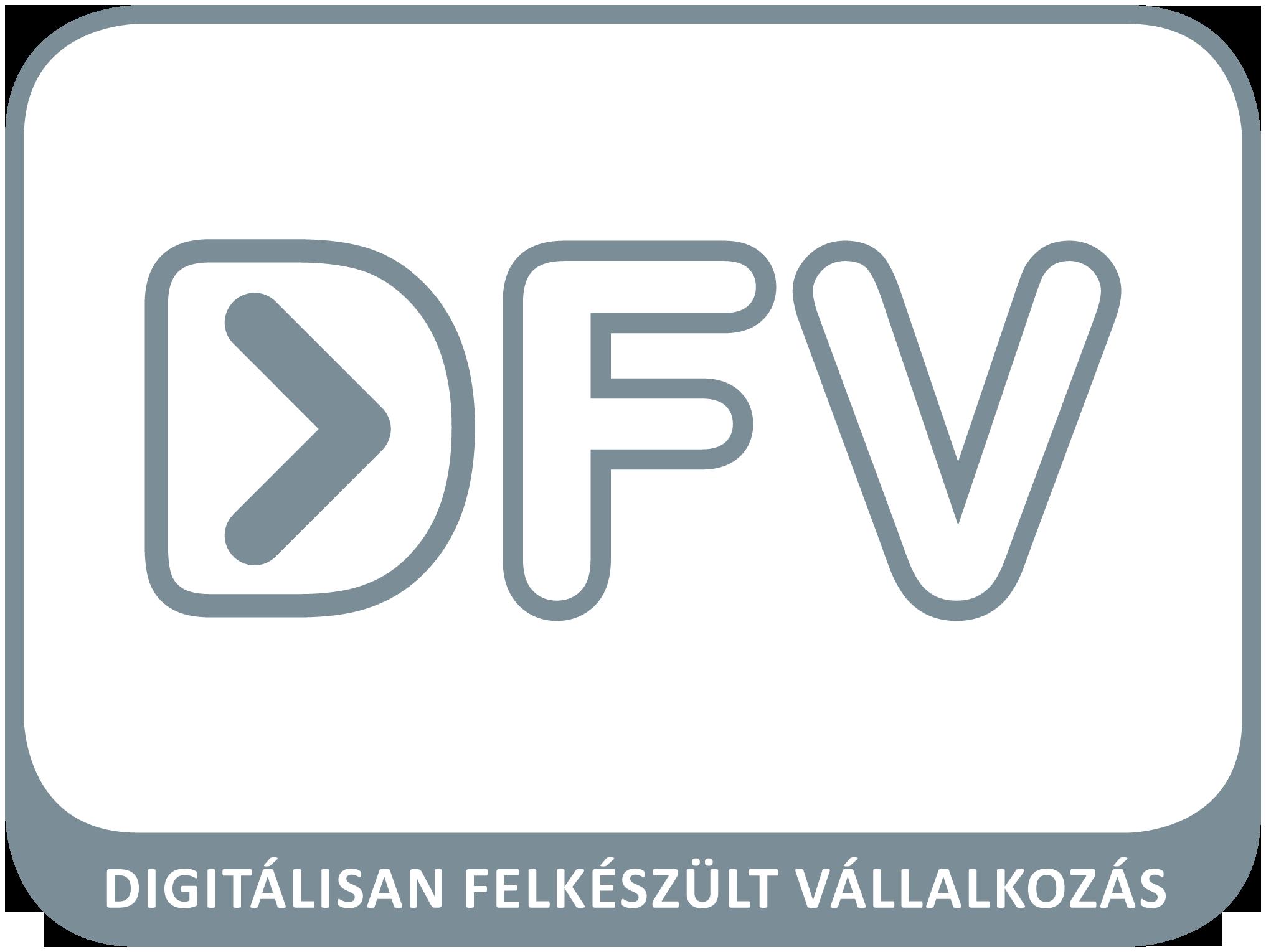 DFV minősítés