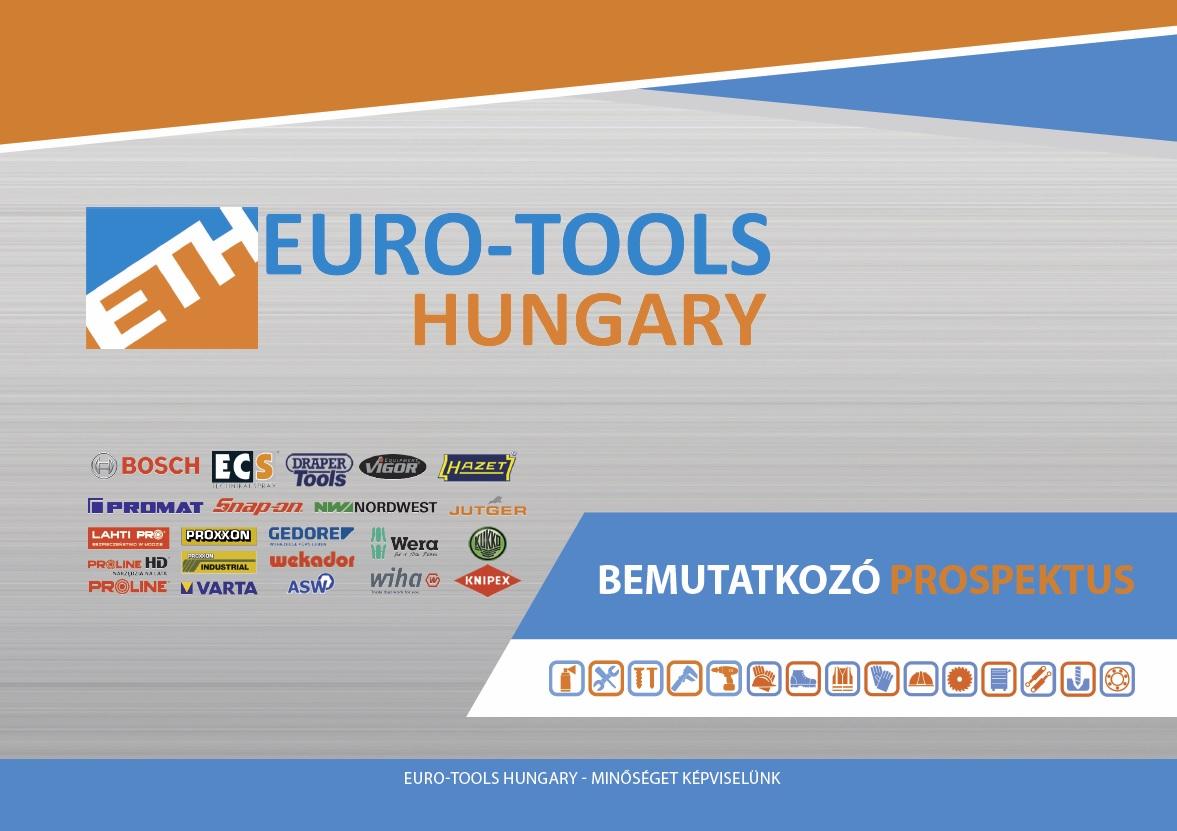 Euro-Tools Hungary Kft.